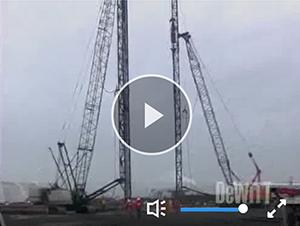 Driven Grout Pile « Dewitt Construction Inc