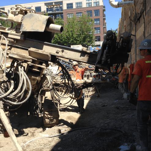 DeWitt Construction